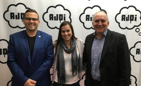 AJOI receives grant to offer support to at risk West Island youths