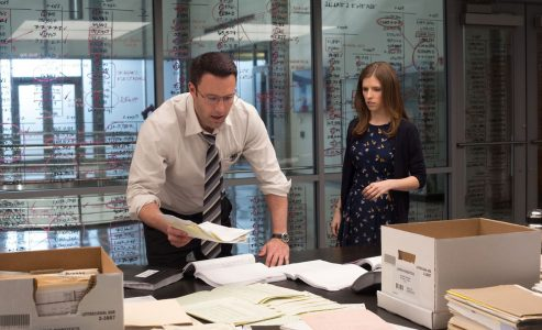 The Accountant: It didn't balance