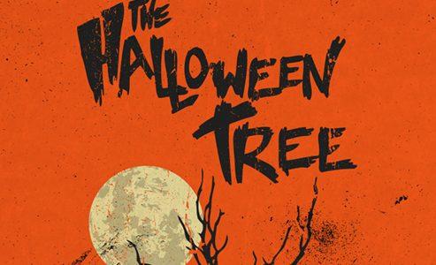 The Halloween tree – Geordie.ca