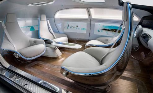Mercedes self-driving car – Do we need self-driving cars?