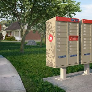 Community mailboxes united Canadians: everyone hated them