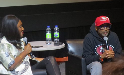 Spike Lee talks Michael Jackson documentary at Montreal Black film festival