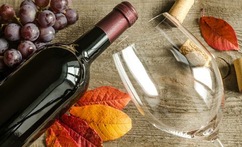 12 Wines for Fall Drinking