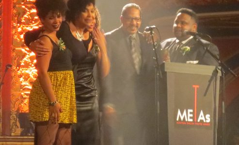 Centaur Theatre production big winner at METAs Awards