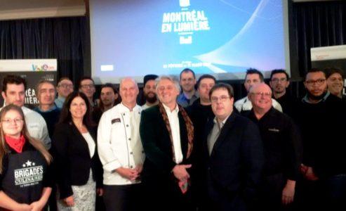 Montréal en Lumière – unveils gastronomic program