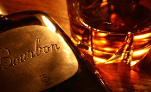 The  pleasures of American Bourbon
