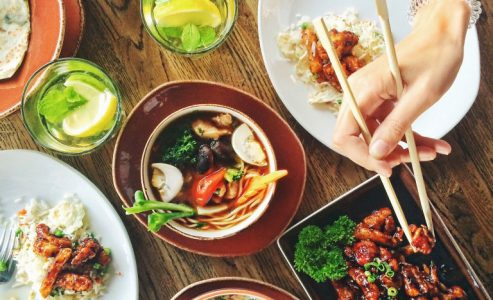 10 Restaurants to Reserve for Winterlicious 2017