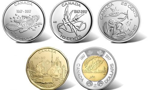 Coin Collecting – How coin collectors are celebrating Canada's 150th birthday