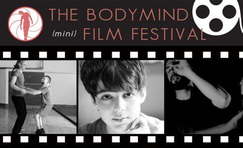 The Bodymind (mini) Film Festival in Toronto