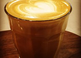 Top 10 coffee shops for East-enders in Toronto