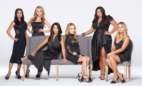 There Is Now A 'Real Housewives of Toronto'