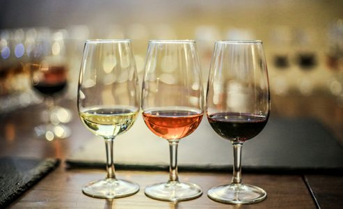 Portuguese wine amongst top 10 wines imported in Toronto