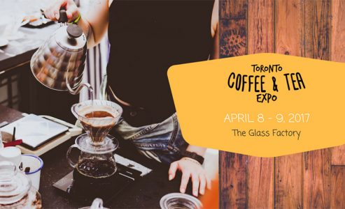 Toronto Coffee & Tea Expo – Who will be crowned Toronto's best cup of coffee