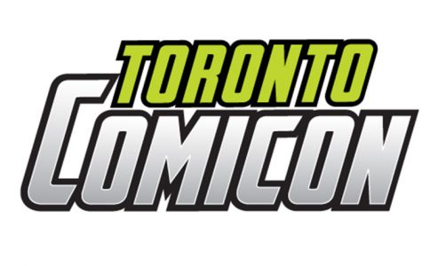 Toronto Comicon 2017 at Metro Convention Centre this weekend