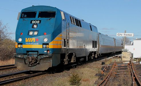 VIA Rail Completely Sells Out Of $150 Youth Passes