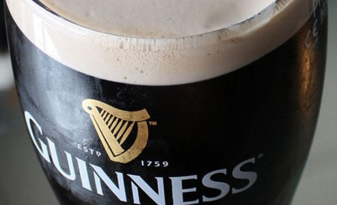 Is Guinness beer good for us?