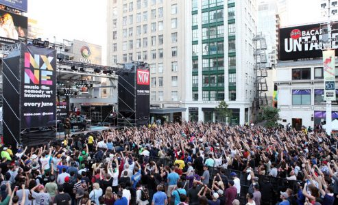Toronto Music Festival, NXNE, Reveals Lineup For The Summer