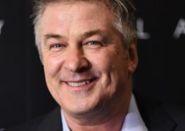 Alec Baldwin Is Coming To Toronto