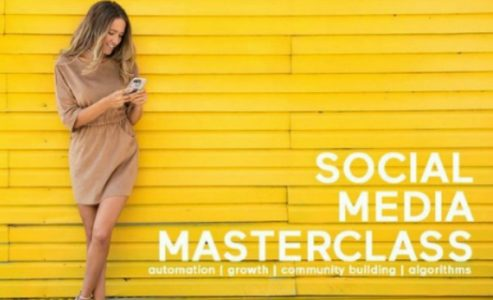 The @Frenzr Social Media workshop with Mariella Katz is coming to #Toronto!