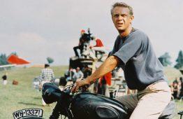 Steve McQueen – Le Mans in the Rearview Mirror