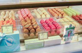 "Famous Macaron Shop ""Ladurée"" Coming To Toronto"