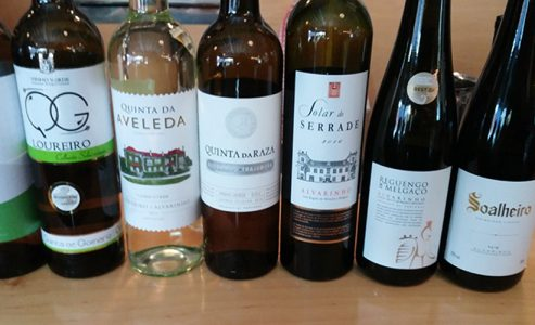 Vinho Verde the ultimate summer wine