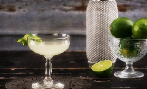Bacardi saluts National Daiquiri Day July 19