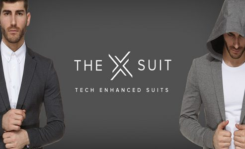 The X Suit – The suit of the Future