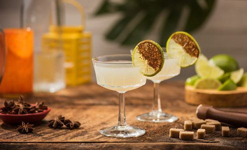 Happy National Rum Day – 4 Top Bacardi Rum drinks created by Canadian Bartenders – one from Toronto!