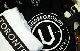The Underground Dance Centre from Toronto