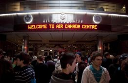 Air Canada Centre Will Be Renamed Scotiabank Arena