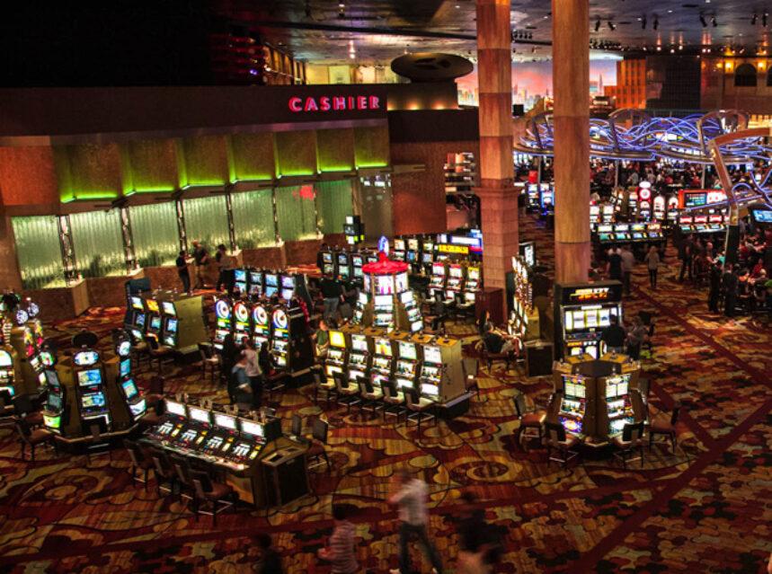 Toronto May Be Getting A Casino - Toronto Times