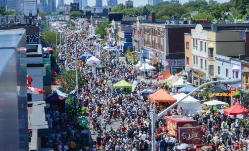 Food Festivals To Attend In Toronto This Weekend (Aug. 11-13)