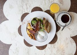 Toronto Brunch Hot Spot Lady Marmalade Changing Locations