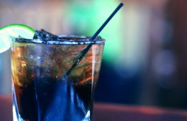 Many Toronto Bars Are Getting Rid Of Straws