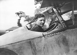 Toronto Billy Bishop Airport – Living Up To A Legend by Diana Bishop