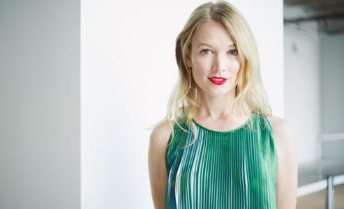 Elena Soboleva – Experiencing art with Artsy