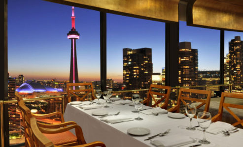 Five anticipated Toronto restaurant openings
