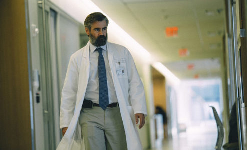 Killing of a Sacred Deer – Movie review / Trailer inside