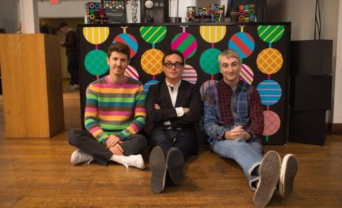 Star Designers Craig+Karl chose Toronto as only stop in North America