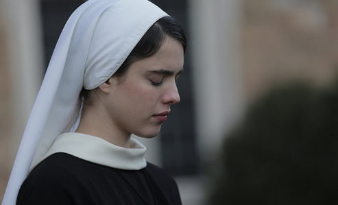 NOVITIATE – Nuns at a crossroad / Review / Trailer inside
