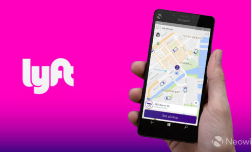 U.S. Ride Sharing Company 'Lyft' Coming To Toronto Next Month