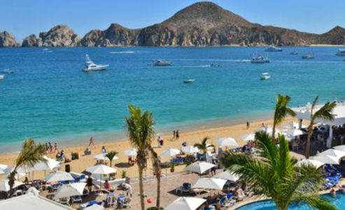 Fly to Cabo from Toronto for less than $600