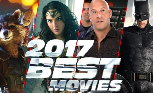 Best movies 2017 – Movies you have to see!
