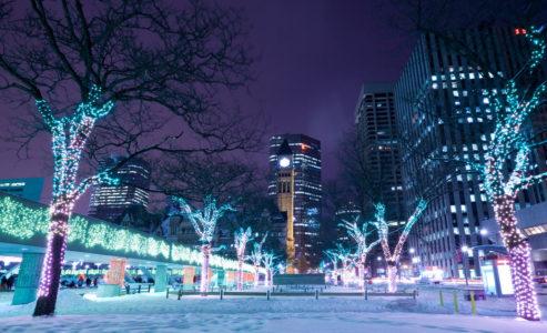 Winter Activities for Every Type of Torontonian