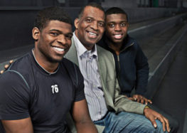 Toronto Father Karl Subban 'How We Did It'- Book review
