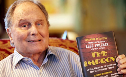 The Improv by Budd Friedman book review