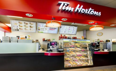 Some Tim Hortons Outlets Reducing Paid Benefits Due To Minimum Wage Increase