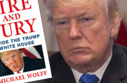 Fire and Fury by Michael Wolff – Book review