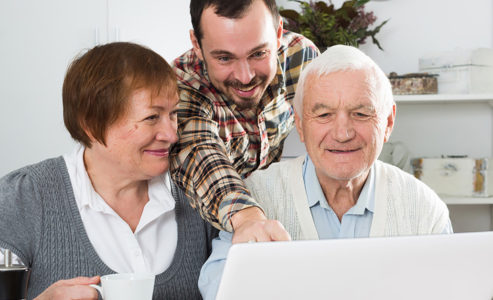 Tips to help your parents plan their retirement